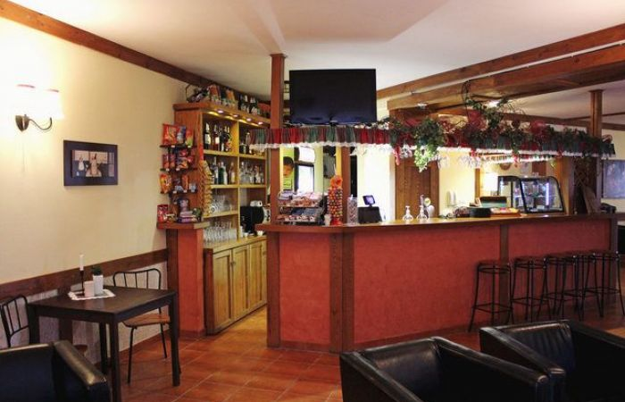 Bar / Restauracja